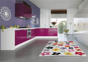 Tendenza colori in tutte le stanze