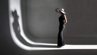 Elisabetta Canalis testimonial Hollywood Milano