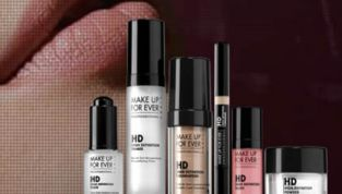 Linea HD Make Up Forever