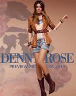 linea primavera 2010 Denny Rose