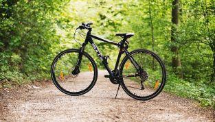 Cicloturismo: vacanze in bici
