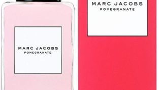 Nuove fragranze Splash Collection Marc Jacobs