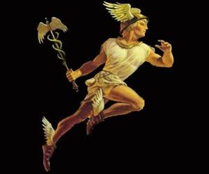 Mercurio nel mito