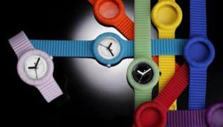 Hip Hop, l'orologio simbolo degli anni 80