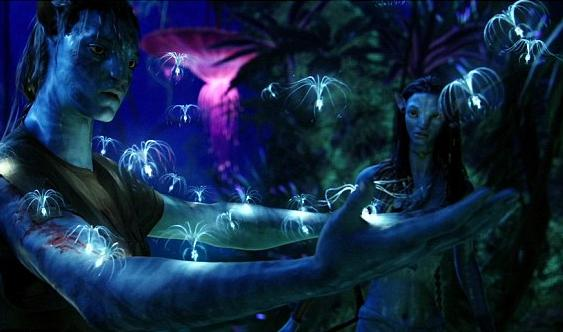 Natura in Avatar