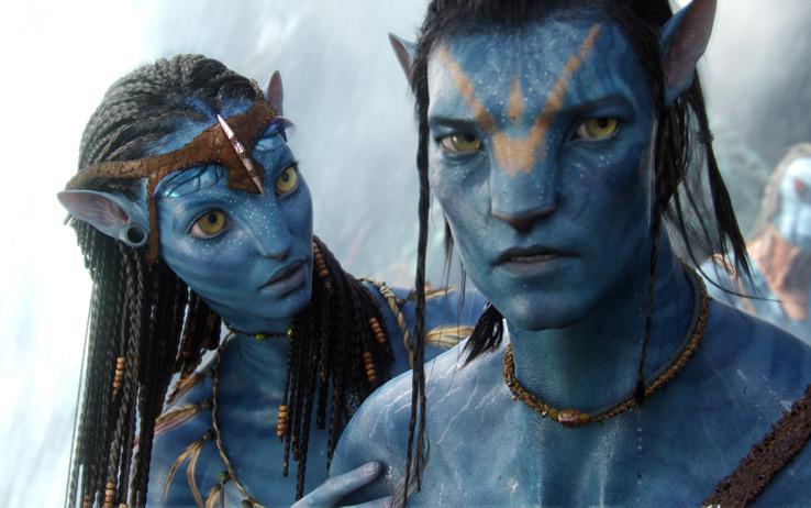 Protagonisti Avatar