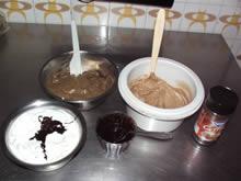 Ingredienti per crema al caffè
