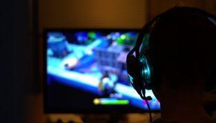 Riabilitazione con videogioco