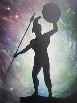 Marte nella mitologia