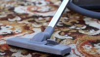Pulizie verdi per tappeti e moquette