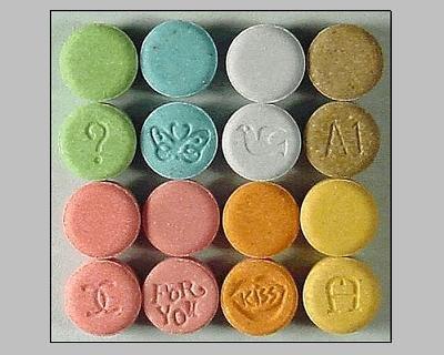Allarme nuove droghe