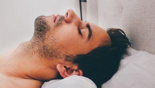 Guarda come dorme il tuo lui e ti dirò chi è