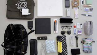 Cosa c'è nelle borse delle donne?