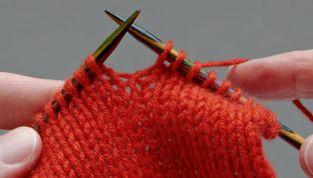 Lavorare a maglia: un potente antistress