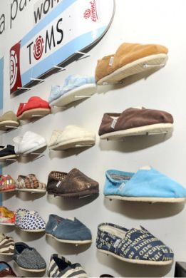 toms italia scarpe