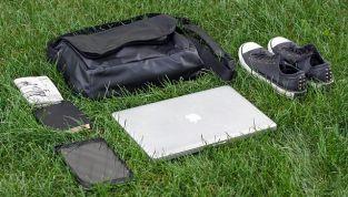 Borse ecologiche per portatili