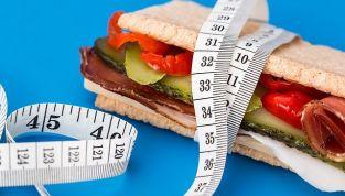 Non riuscire a stare a dieta
