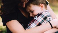 Come dire ai propri figli che la mamma è malata?