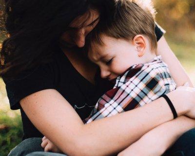 La mamma è malata: come dirlo ai figli?