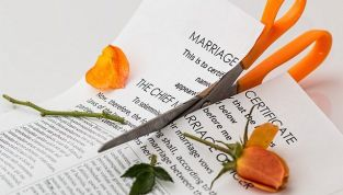 E' proprio necessario divorziare?