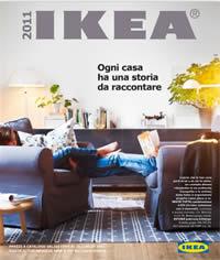 Nuovo catalogo Ikea 2011
