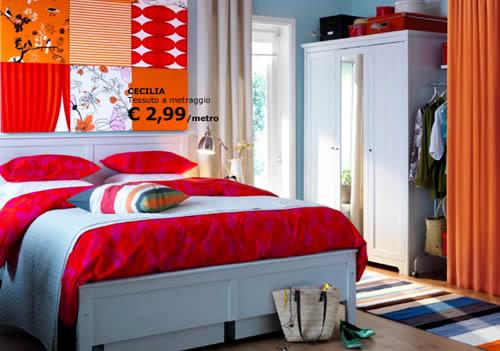 Nuovo catalogo ikea 2011 - Ikea camere da letto prezzi ...