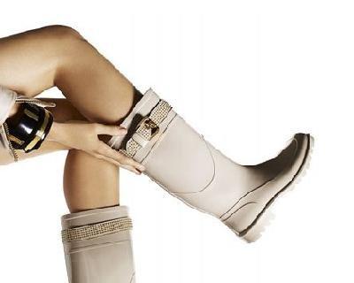 rivenditore di vendita 799ee 74a71 Stivali da pioggia autunno inverno 2010 2011
