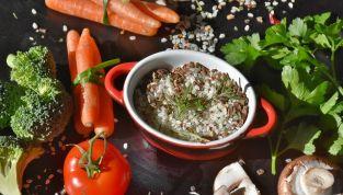 Ricette di stagione: la raccolta completa di ricette stagionali