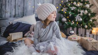 Giocattoli per Natale