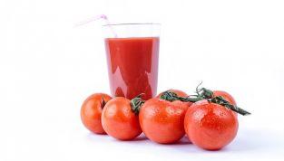 Succo di pomodoro e osteoporosi
