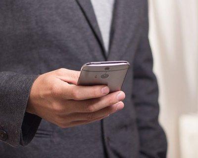 Smartphone Galaxy S Armani