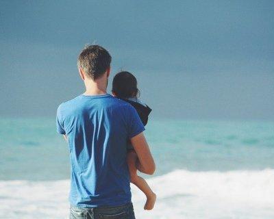 Aiutare l'uomo a diventare un bravo padre