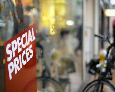 Saldi: è sempre necessario comprare qualcosa?