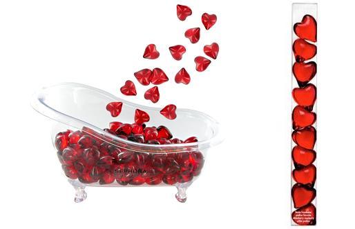 Sephora san valentino 2011 - Perle da bagno sephora ...