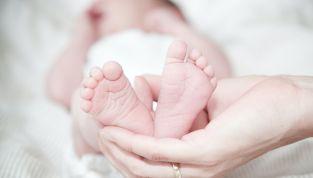 Fiocco rosa per Nicole Kidman da madre surrogata