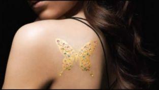 Tatuaggi gioiello