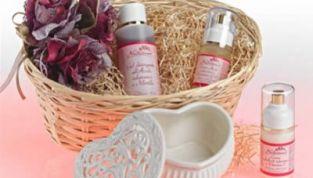 Naturans: idee regalo per San Valentino 2011