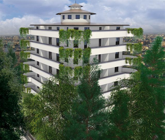 Gaia casa ecologica Milano
