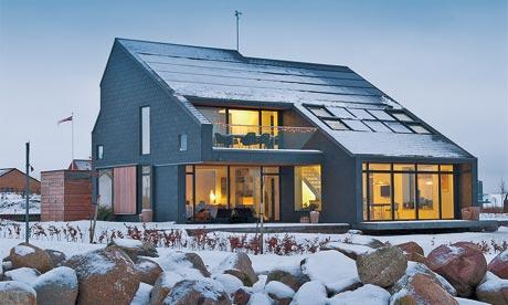 Casa attiva Danimarca