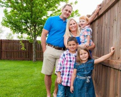 Vivere la famiglia come una squadra