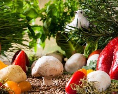 Pappa alle verdure: ricetta con foto