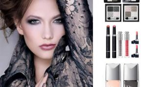 Gris Montaigne Makeup Collection Primavera 2011 di Dior