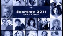 Anticipazioni sul Festival di Sanremo 2011