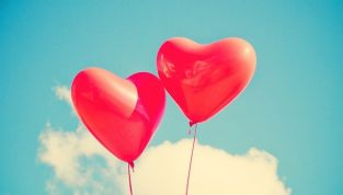 H&M capsule collection San Valentino 2011