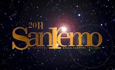 61^ edizione Sanremo