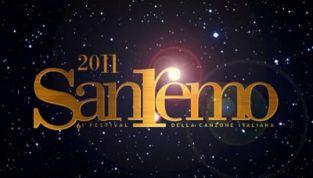 Seconda serata Sanremo 2011