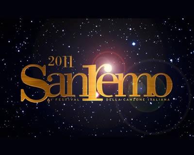Sanremo 2011: seconda serata