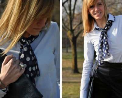 Fashion Tips: Shorts a vita alta