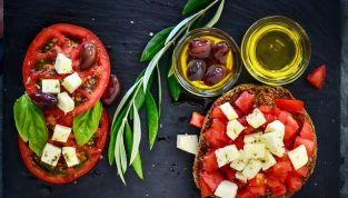 Dieta mediterranea, patrimonio dell'Umanità Unesco
