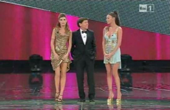 Sanremo 2011 quarta serata